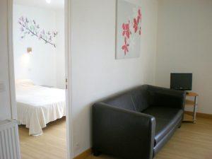 appartements en location saisonnière